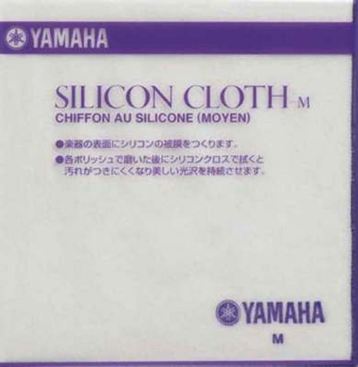 YAMAHA SILICON CLOTH MEDIUM