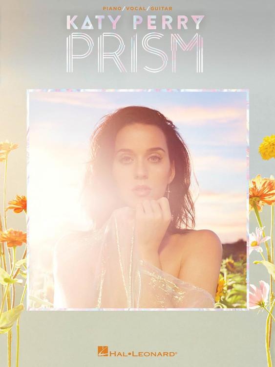 PRISM PVG SHEET MUSIC BOOK