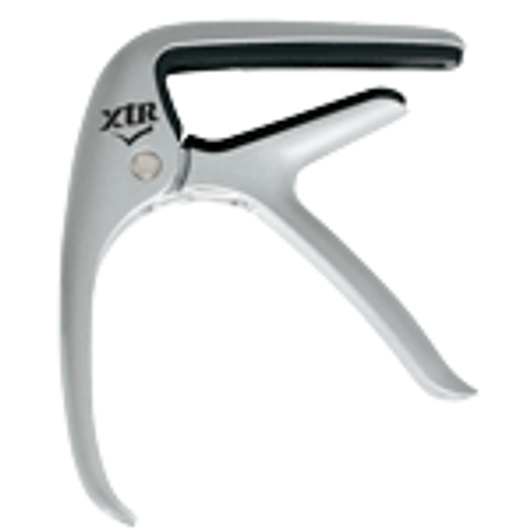 XTR- Trigger Style Acoustic Guitar Capo- with bridge pin puller