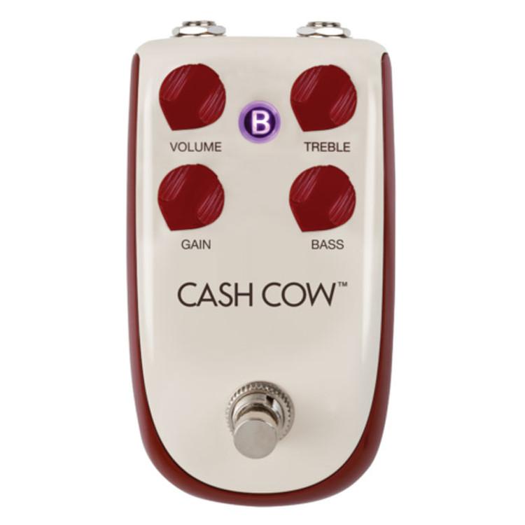 DANELECTRO- BILLIONAIRE  - Cash Cow Guitars Effects Pedal