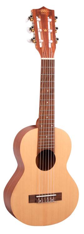 1880 200 Series Guitalele Traveller Guitar Ukulele