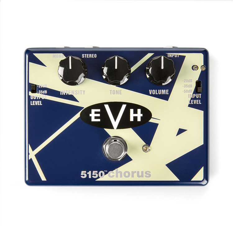 MXR EVH 5150 Chorus Guitar Effects Pedal