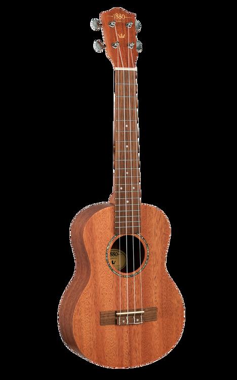 1880 UKULELE CO. 100 Series Tenor Ukulele