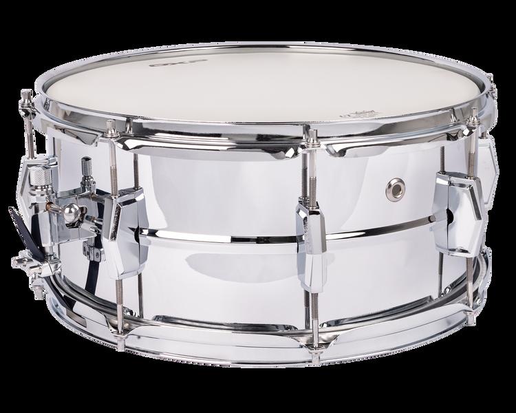 "14"" x 6.5"" Snare Drum."