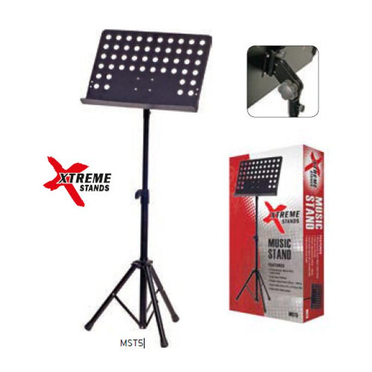 Music Stand - sheet music MST5