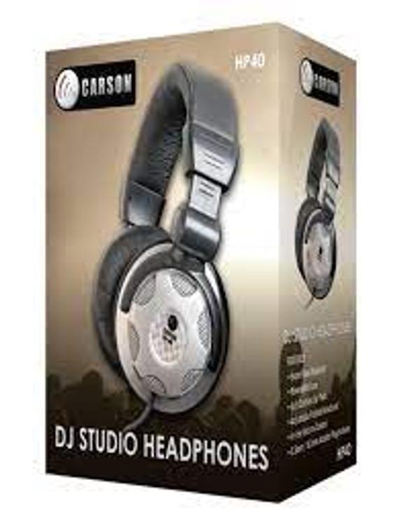 Headphones - DJ Studio
