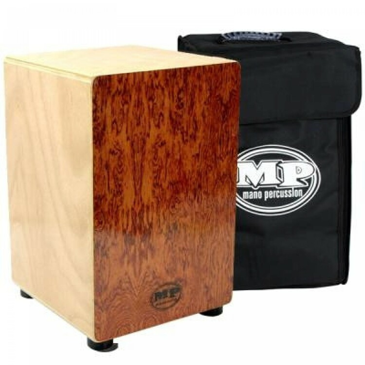 Cajon - MP985 - Wooden