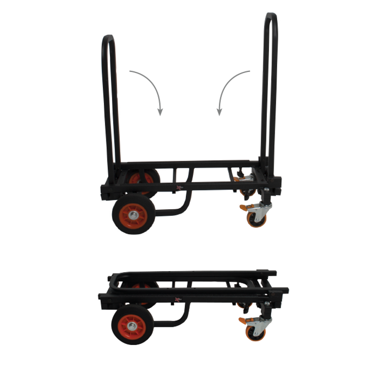 XTREME   Equipment Trolley TRY150