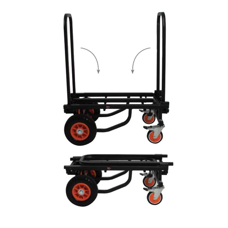 XTREME   Equipment Trolley TRY200