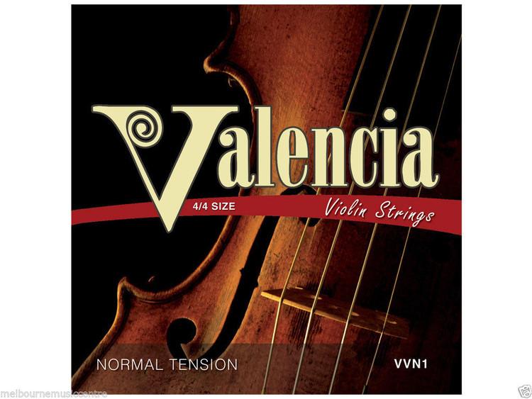 VALENCIA   Cello Strings