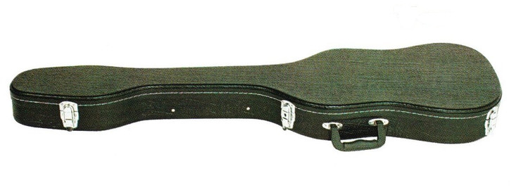 V Case   Precision & Jazz Bass  guitar case