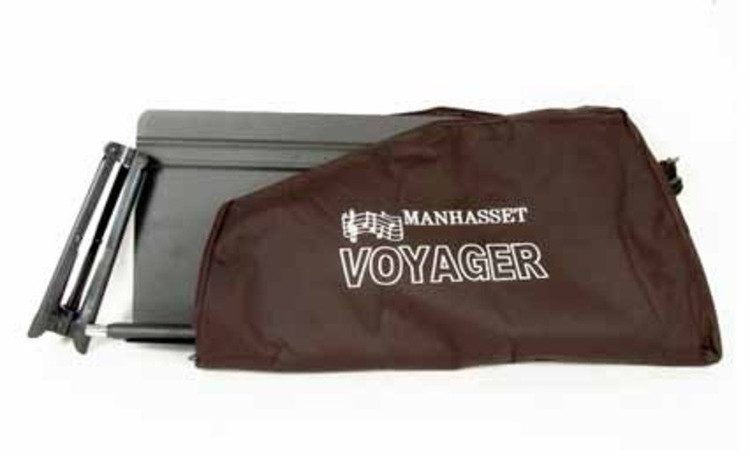 MUSIC STAND VOYAGER TOTE BAG COMBO