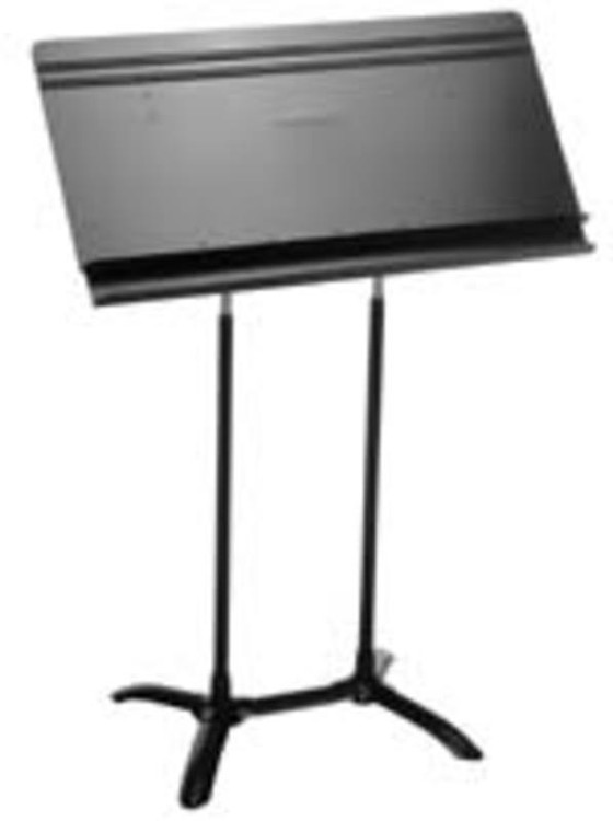 DOUBLE MUSIC STAND REGAL