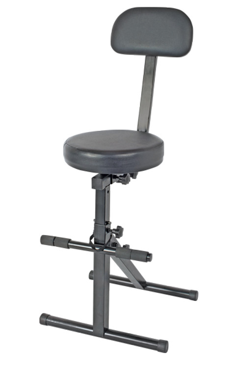 GS614 Xtreme Performer Stool    Heavy Duty