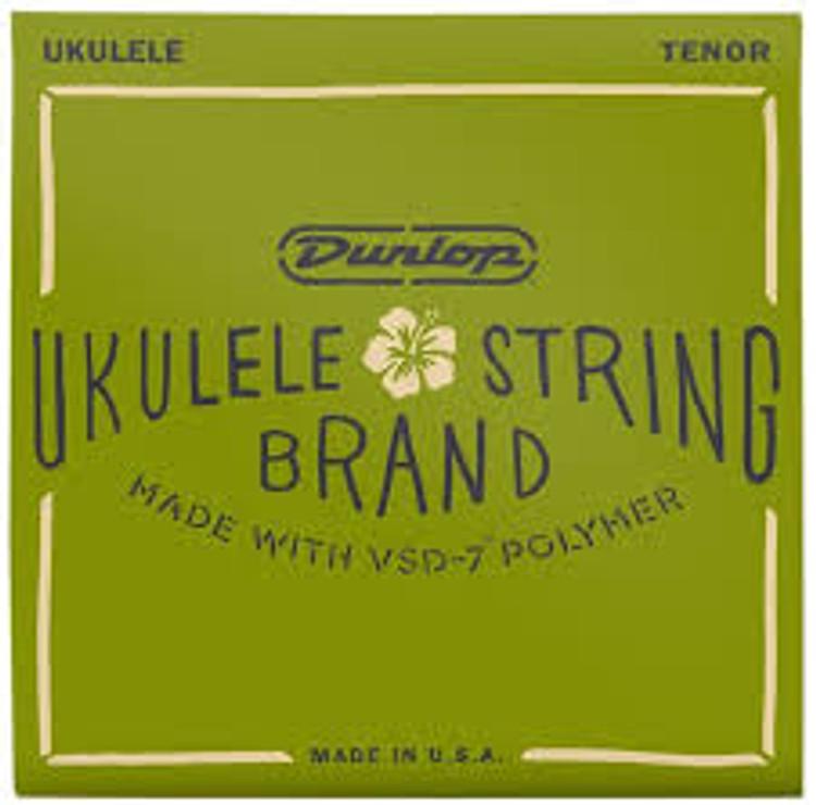 JIM DUNLOP Ukulele Strings Tenor Pro.