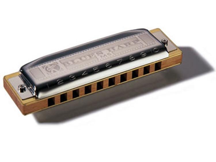 HOHNER Harmonica  B, C, D, E, G Diatonic Classic (all keys available)