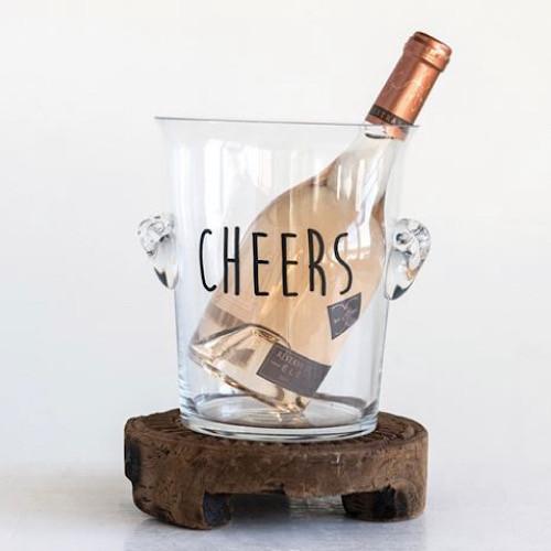 Cheers Ice