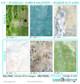 BOTANICALS - Warrior Wallpaper Pack by Fi Gains Digital Mixed Media Backgrounds- A4 Digital Jpeg files @300 dpi   FULL PACK - (6 Files) HALF PACK A&B - (3 Files)
