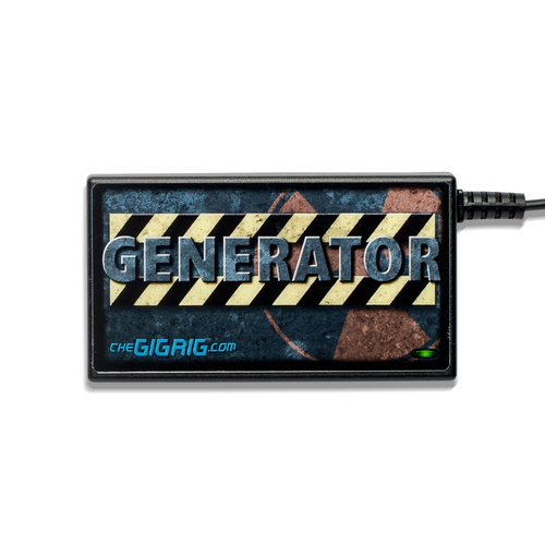 The GigRig Generator Power Supply