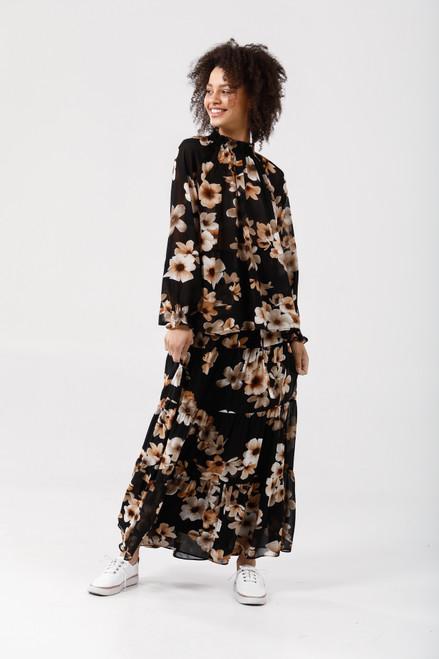Kidman Shirt - Desert Bloom