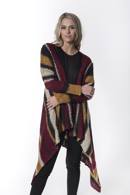 Ember Cardi One Size