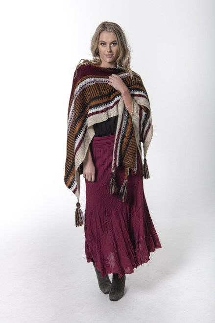 Ember Wrap One Size