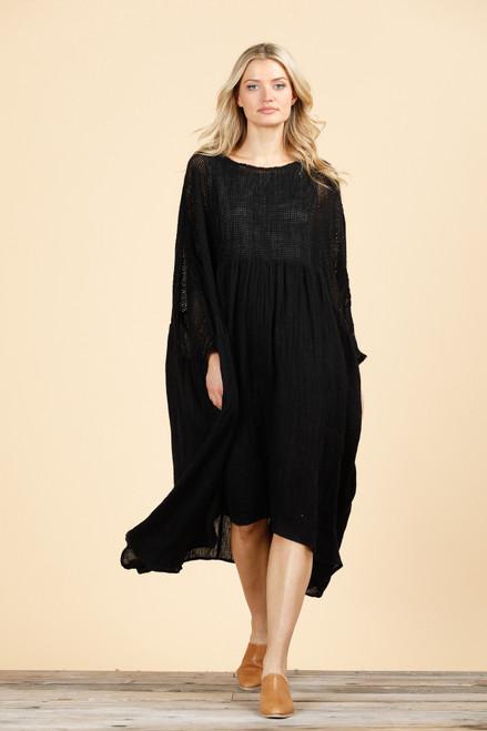 Nikita Dress - Black