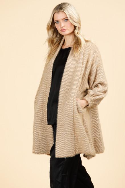 Cozac Coat
