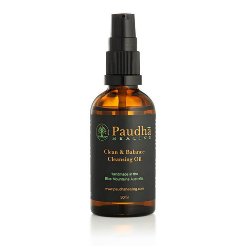 Facial Cleansing Oil - 50ml