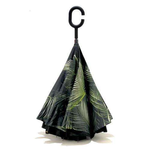 Reverse Umbrella - Palm