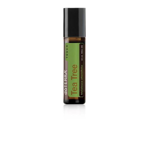 Tea Tree Touch Essential Oil - 10ml