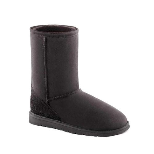UGG Tidal 3/4 Boot Unisex - Black