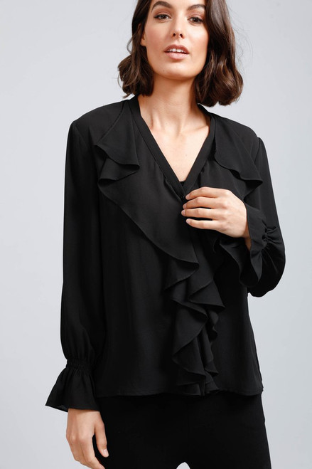 Cascade Shirt - Black