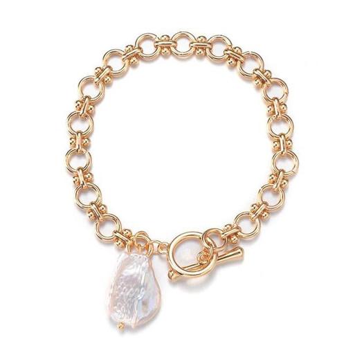Lynette Freshwater Pearl Bracelet