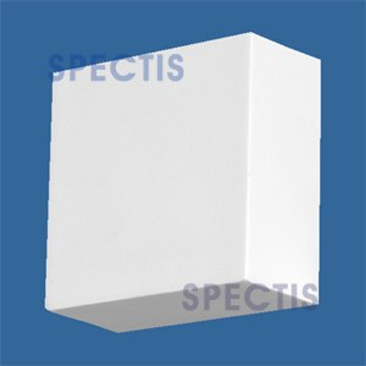 "BL2684 Corbel Block or Eave Bracket 3.25""W x 1.5""H x 6.4"" P"