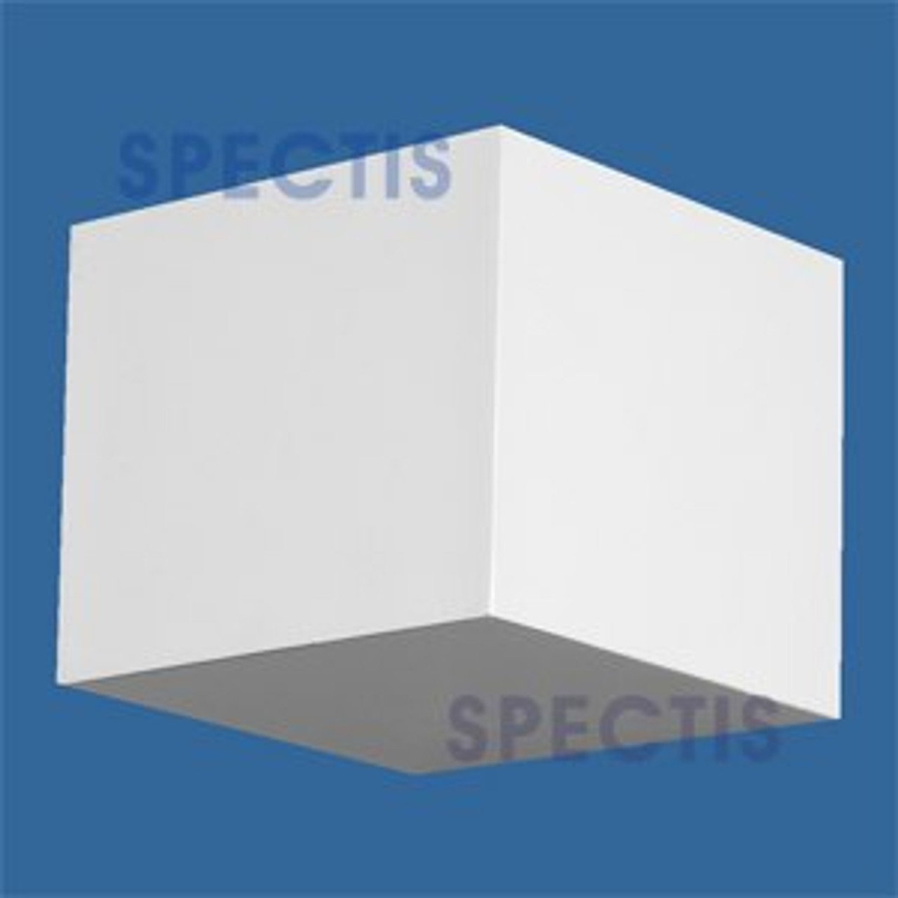 "BL2722 Corbel Block or Eave Bracket 10""W x 8.5""H x 10"" P"