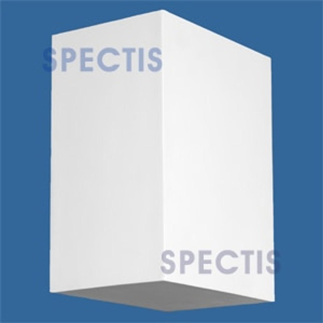 "BL2760 Corbel Block or Eave Bracket 3.75""W x 7""H x 5.5"" P"