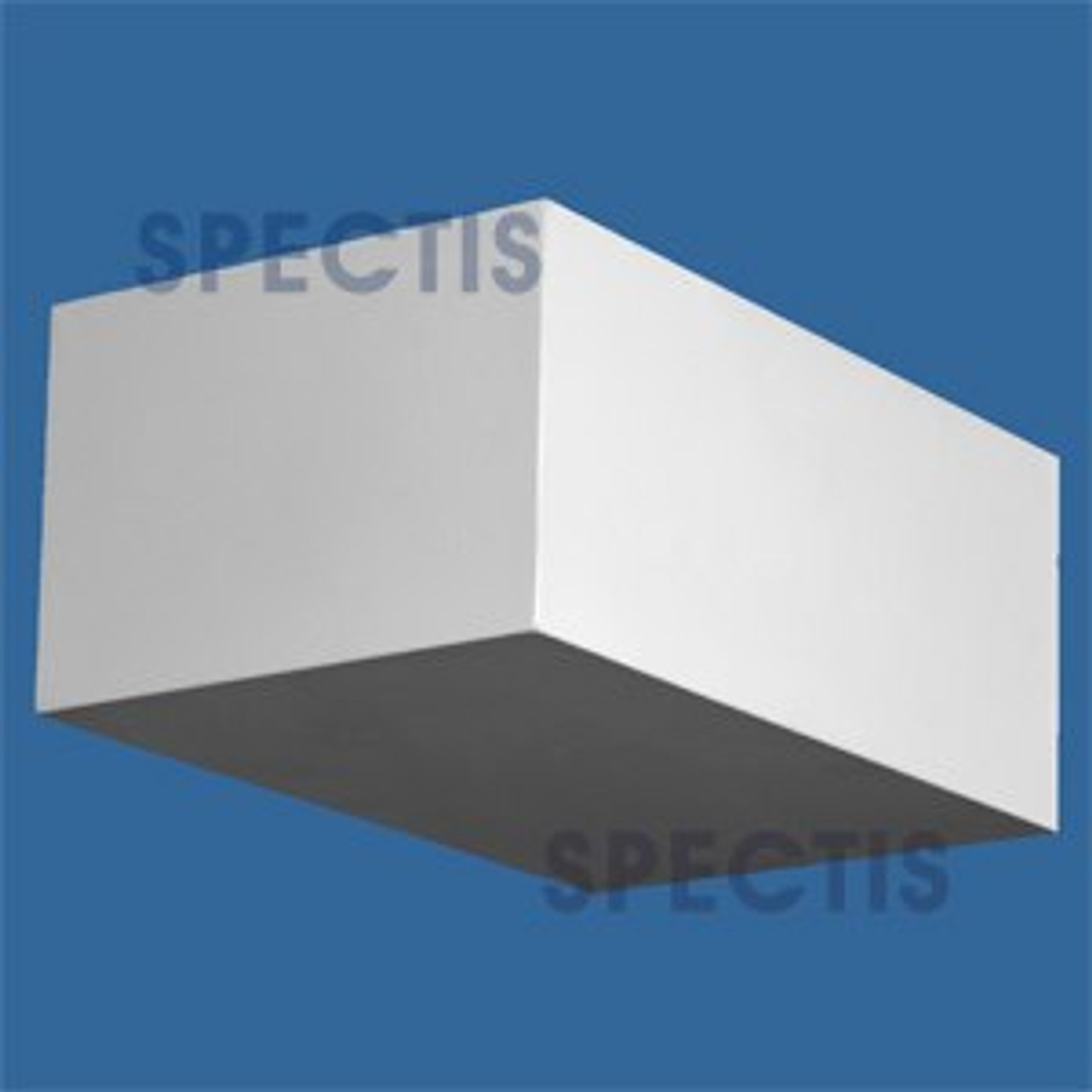 "BL2861 Corbel Block or Eave Bracket 6.5""W x 4.5""H x 10.2"" P"