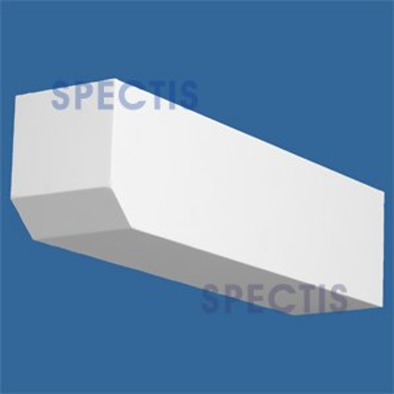 "BL2919 Corbel Block or Eave Bracket 3.5""W x 4""H x 15"" P"
