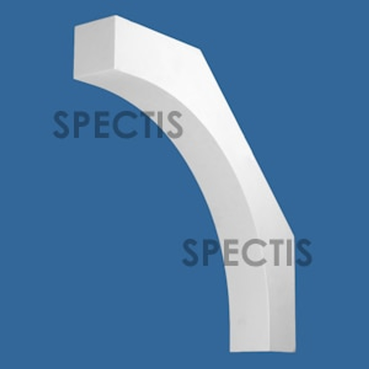 """BL2975 Spectis Eave Block or Bracket 5""""W x 29""""H x 29"""" Projection"""