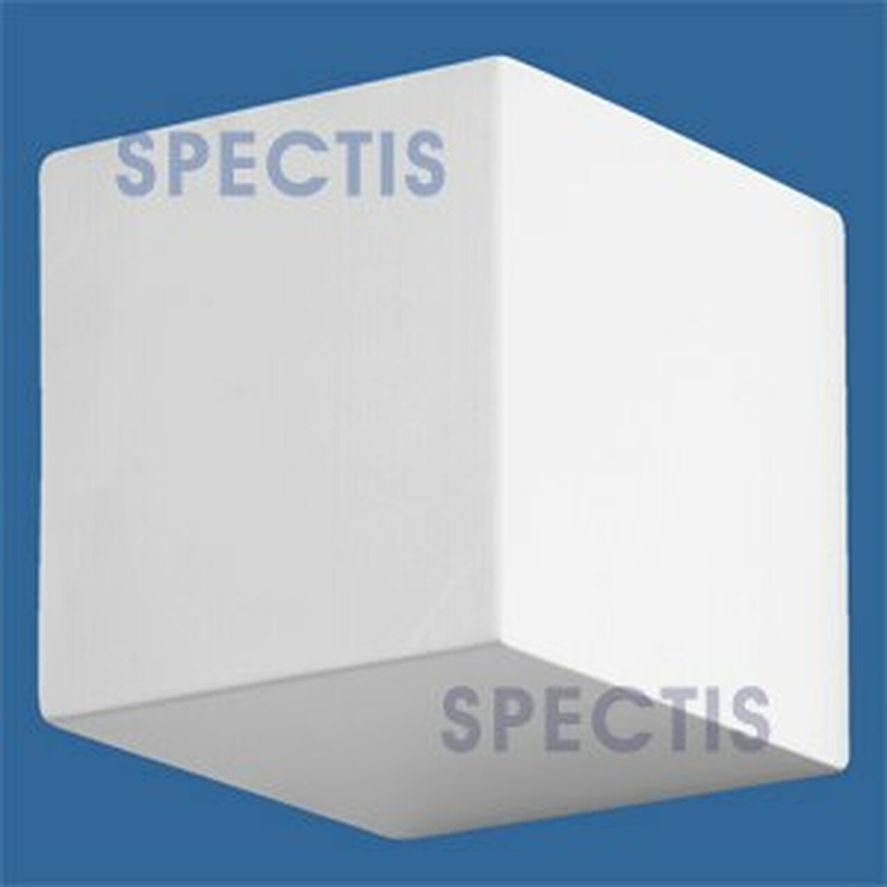 "BL2491R-8/12 Pitch Corbel Block or Eave Bracket 6""W x 6""H x 6"" P"
