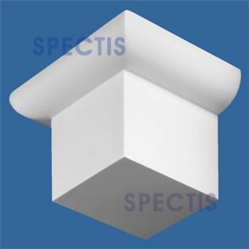 "BL2569 Corbel Block or Eave Bracket 4""W x 3""H x 4.25"" P"
