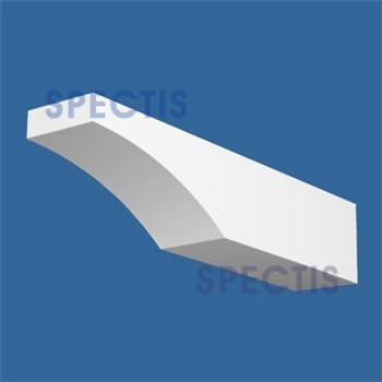 "BL2692 Corbel Block or Eave Bracket 6""W x 6.75""H x 32"" P"