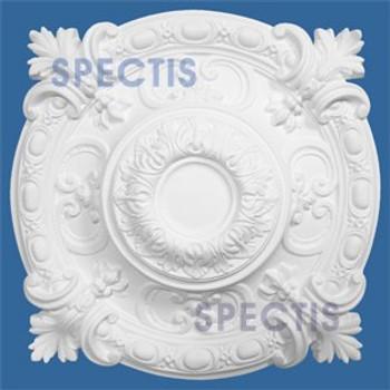 "CM2020 20.75"" Round Roman Style Decorative Ceiling Medallion"