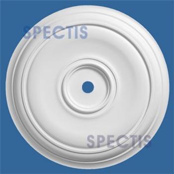 "CM2424S-60 60"" Round Decorative Ceiling Medallion 4"" Hole"
