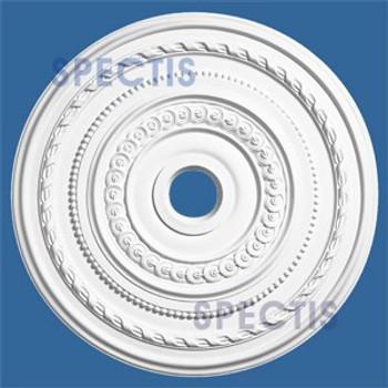 "CM2626 25.5"" Round Decorative Ceiling Medallion 3 1/4"" Hole"