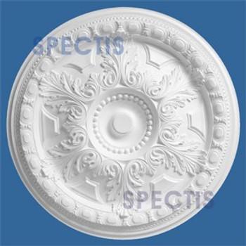 "CM2828 Decorative Ceiling Medallion 28-1/8"" Round"