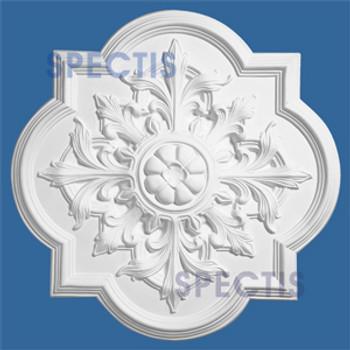 "CM3030 29.75"" Round Decorative Ceiling Medallion"