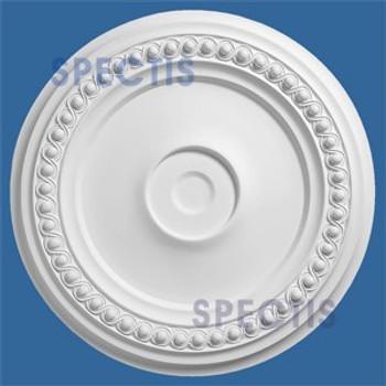"CM3131R 31"" Round Decorative Ceiling Medallion"