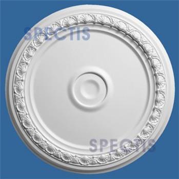 "CM3131SB 31"" Round Decorative Ceiling Medallion"